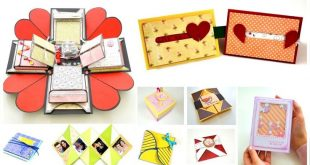 10 CUTE DIY PAPER CRAFTS TO SELL