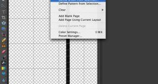 Designing digital paper