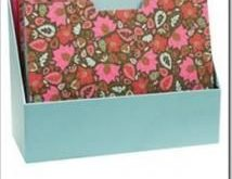 15+ Ideas for craft paper organization diy file folder