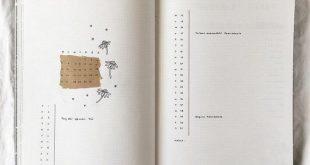 5 ideias DIY de capas mensais para planner ou bullet journal (+freebie para baixar