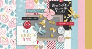 7 sites with Amazing Free Graphics for Scrapbooking & Printables