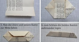 Hochzeitsblog für Sachsen|Chemnitz: Papierblüten basteln