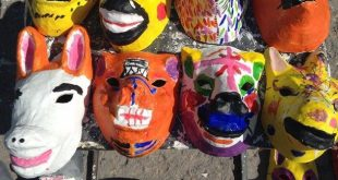 How to Make a Paper Mache Mask – 5 Ways