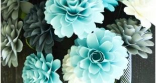 #tutorial #flowers #dahlia #flower #paper #small